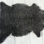 Mörkgrå, lockig (1400 kr) [SÅLT]